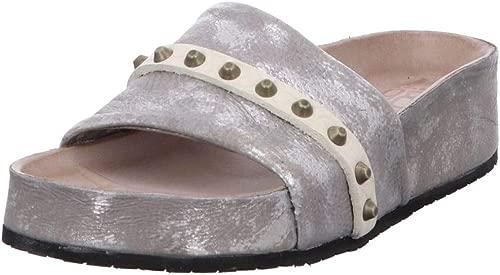 A.S.98 Piena 994009 Damen Sandale & Pantolette in Mittel