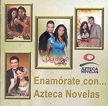 Enamorate Con Azteca Novelas