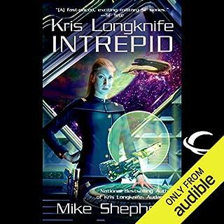 Intrepid: Kris Longknife, Book 6 cover art