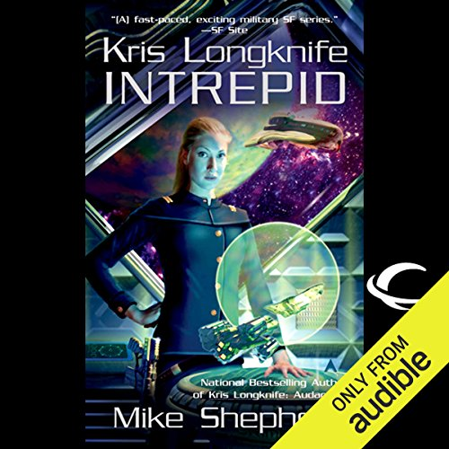 Intrepid: Kris Longknife, Book 6 Titelbild