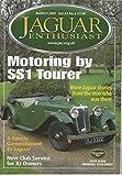 Jaguar Enthusiast Magazine, March 2007 (Vol 23, No 3)