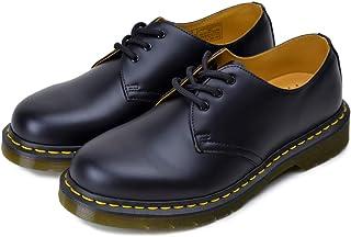 (ドクター マーチン) Dr Martens 3HOLE GIBSON メンズ 3ホールブーツ 1461 28cm(UK9) BLACK(11838002) [並行輸入品]