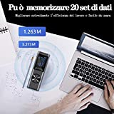 Zoom IMG-2 t l m tre laser