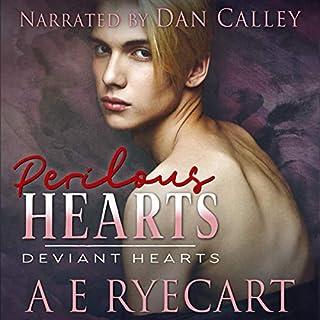 Perilous Hearts cover art