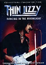 Thin Lizzy - Dancing in the Moonlight [Import anglais]