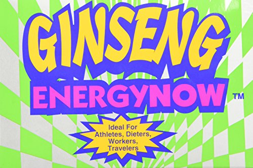 Ginseng Energy Now 24 Ct