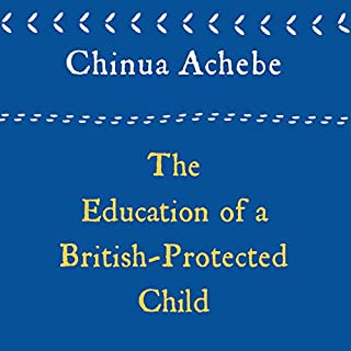 The Education of a British-Protected Child cover art