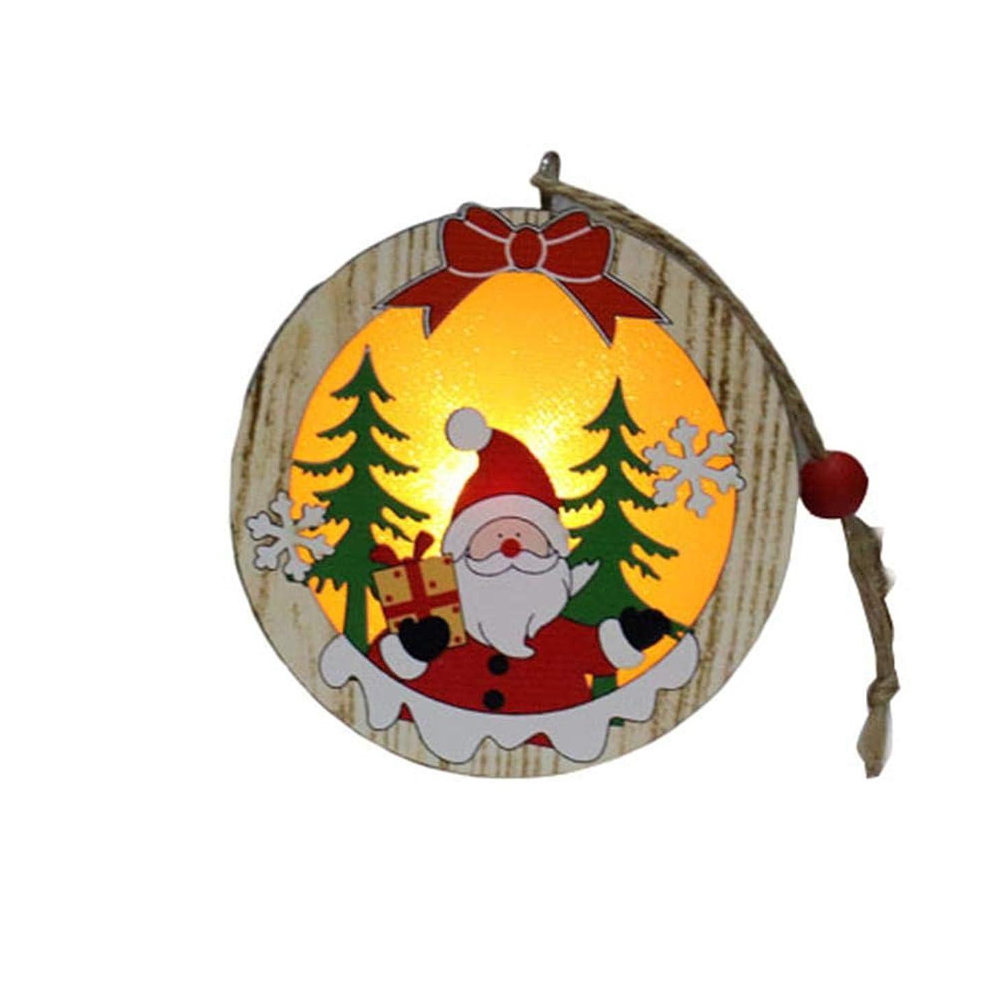敵意教赤クリスマスライト ペンダントライト クリスマスツリー 装飾 吊りランプ ペンダントライ 装飾ライト LEDライト 暖色 防水 省エネ 庭園 ガーデントに適用