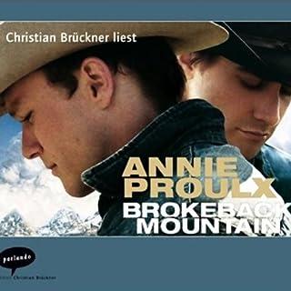 Brokeback Mountain Titelbild