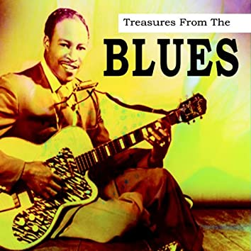 Treasures From The Blues