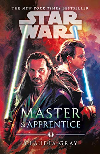 Master and Apprentice (Star Wars) (English Edition)