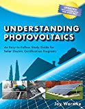 Understanding Photovoltaics: Designing and Installing Residential Solar Systems (2021)