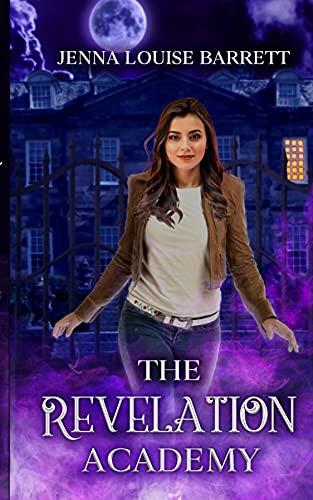 The Revelation Academy (English Edition)