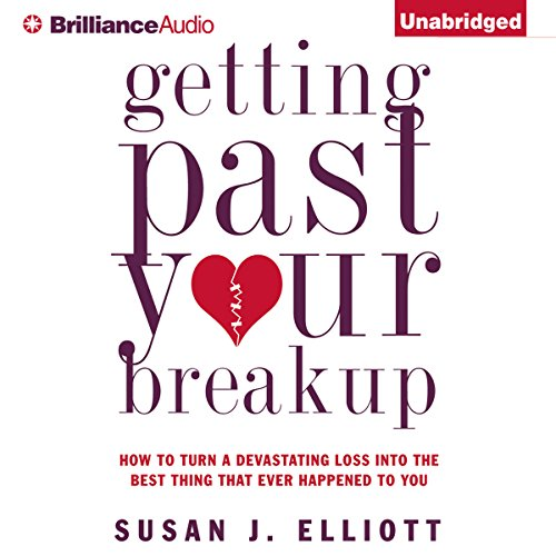 Getting Past Your Breakup     How to Turn a Devastating Loss into the Best Thing That Ever Happened to You              De :                                                                                                                                 Susan J. Elliott JD MEd                               Lu par :                                                                                                                                 Laural Merlington                      Durée : 6 h et 48 min     2 notations     Global 5,0