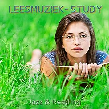 Jazz & Reading