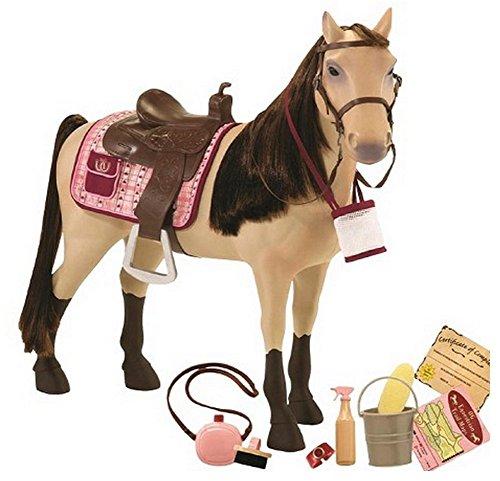 Our Generation Morgan Horse