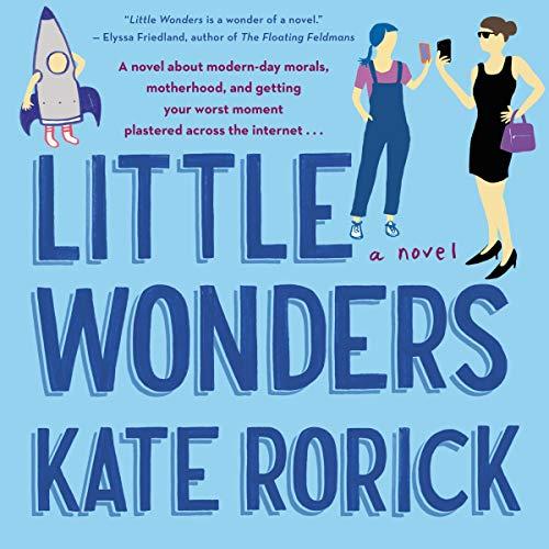 Little Wonders cover art