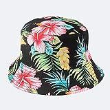 Sombrero Pescador Gorras Hombre Mujer Moda Casual Patrón Blanco Y Negro Sombrero De Pescador Sombrero De Pescador Mujer-10