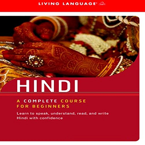 Hindi (Unabridged) Titelbild