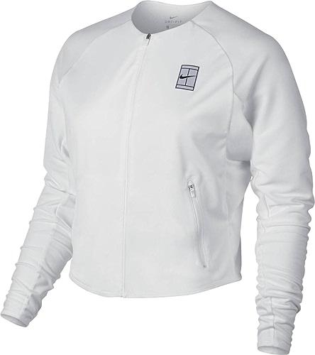 Nike W nkct Dry JKT BL Veste pour Femme