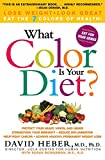 What Color Is Your Diet?