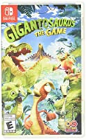 Gigantasaurous (輸入版:北米) – Switch