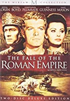 FALL OF THE ROMAN EMPIRE (2-DISC DELUXE EDITION)