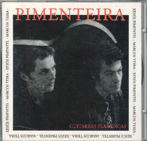 Pimenteira -Guitarras Flamencas-