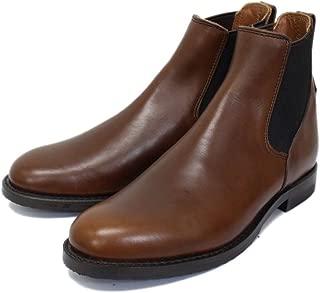 [レッドウィング] 9078 Mil-1 Congress Boots (ミルワンコングレス) チーク