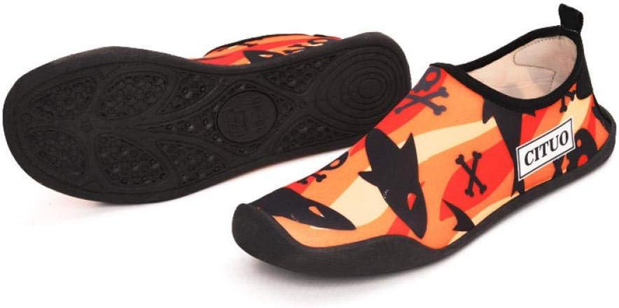 Aerlan Zapatos de Surf,Escarpines de Playa,Zapatos de ...