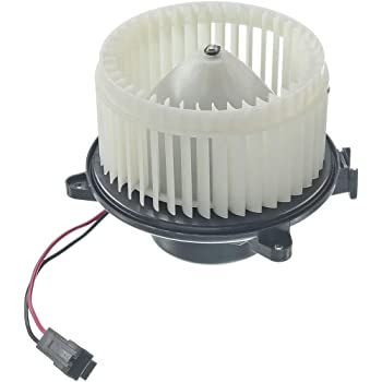 TYC 700269 Replacement Blower Assembly