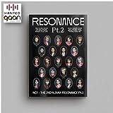 NCT - The 2nd Album Resonance Pt. 2 [Arrival Ver.] [Pre