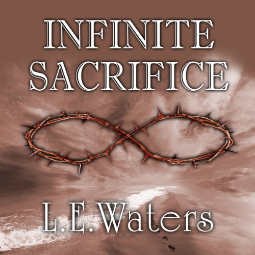 Infinite Sacrifice audiobook cover art