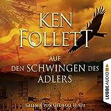Auf den Schwingen des Adlers - Ken Follett