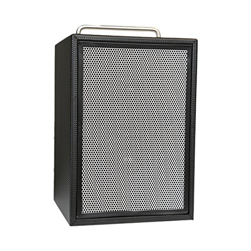 Sunburst Gear M6R8 Portable All-in-One Rechargeable PA Speaker