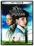 The Boy in the Striped Pajamas (2011) DVD + Digital HD Ultraviolet Fast Shipping