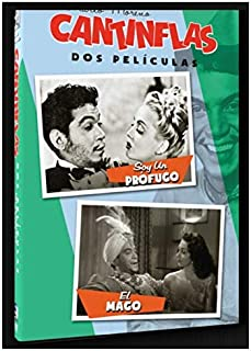 comprar comparacion Soy Un Profugo / El Mago Edizione: Stati Uniti USA DVD