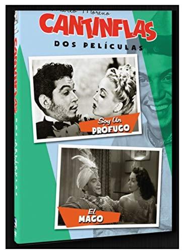 Soy Un Profugo / El Mago [Edizione: Stati Uniti] [USA] [DVD]