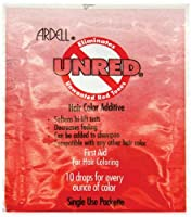 Ardell Hair Color Additive - UnRed - Single Packette