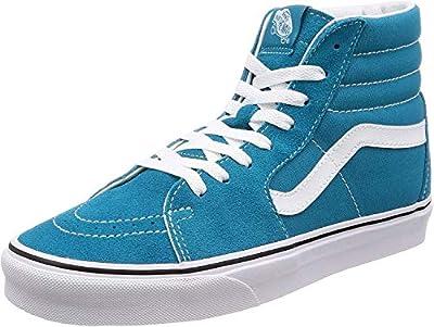 Vans Skate Shoe (Men 5/Women 6.5, Turquoise 7268)