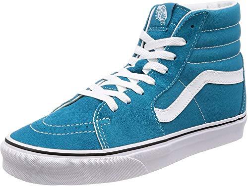 Vans Skate-Schuh (Herren 8,5/Women 38), Türkis 7268