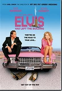 Elvis Has Left The Building