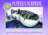 Puffer's Surprise Book for children