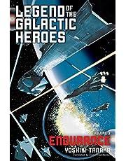 Legend of the Galactic Heroes, Vol. 3: Endurance (3)