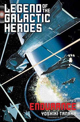 Legend of the Galactic Heroes, Vol. 3