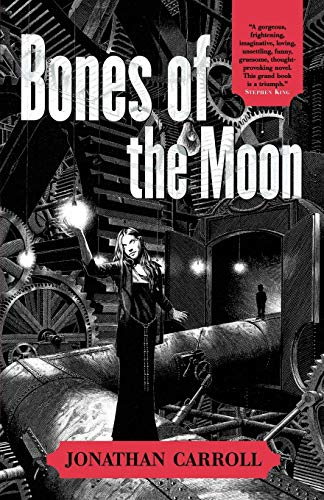 Bones of the Moon (Answered Prayers, Band 1)