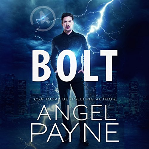 Bolt Saga: 4                   By:                                                                                                                                 Angel Payne                               Narrated by:                                                                                                                                 Ava Erickson,                                                                                        Holter Graham                      Length: 3 hrs and 10 mins     2 ratings     Overall 5.0