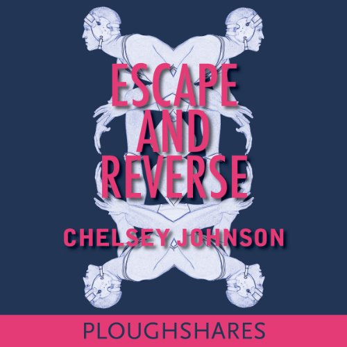Escape and Reverse audiobook cover art