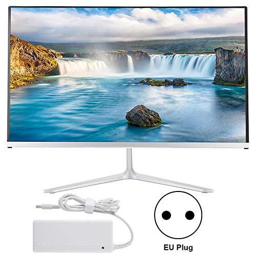 Hebrew Monitor IPS portátil Ultraligero Delicado del Monitor 1080P HDMI para Ministerio del Interior(A8-7410)