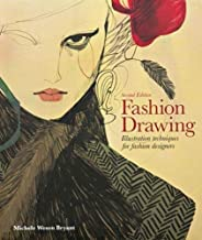 fashion illustrations by designers